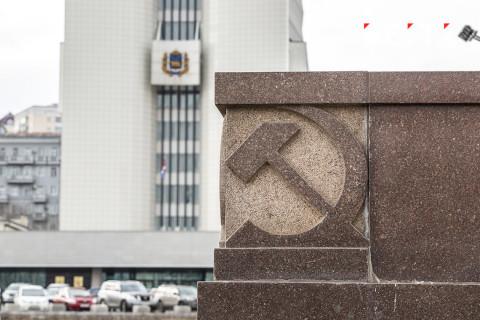 Владивосток стоит на пороге троевластия