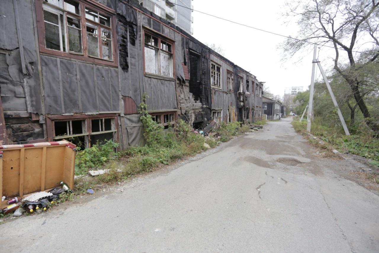 Владельцев аварийных домов заставят платить капремонт