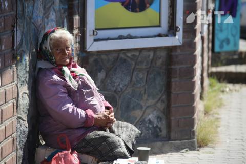 Пенсионный возраст требуют поднять до 69 лет