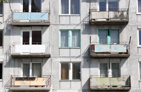 Ветхое жилье будут ремонтировать за счет жильцов