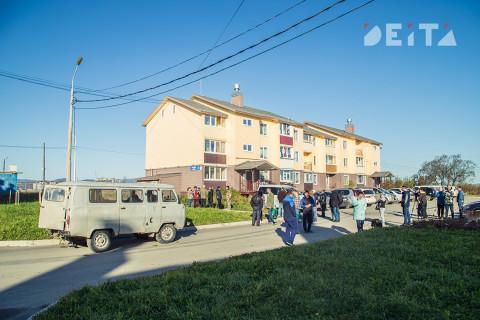 Более 700 придомовых территорий привели в порядок в Приморье
