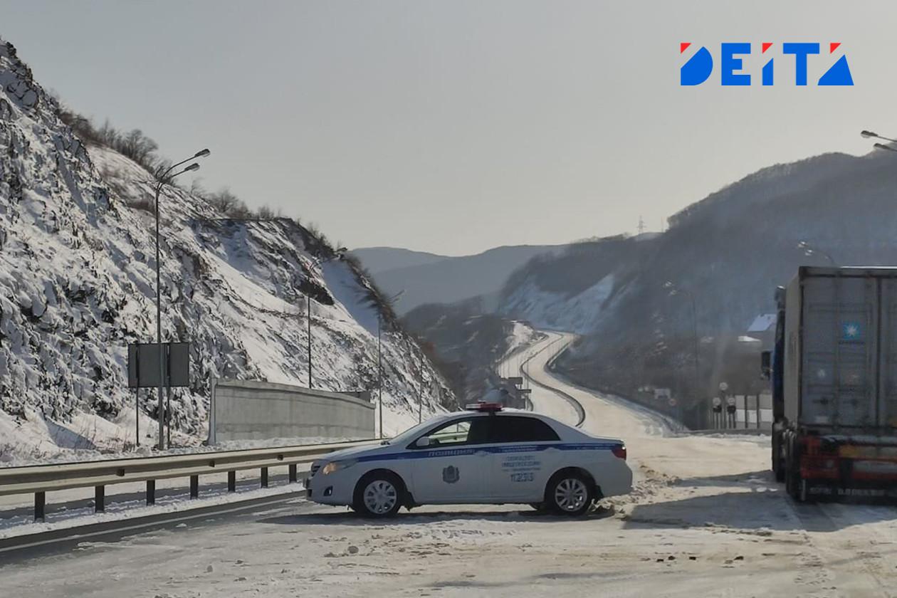 Фото: дорожники и ГИБДД обманули автомобилистов