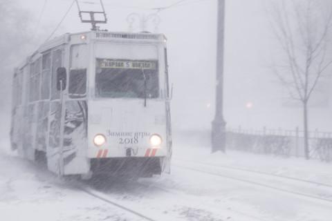Готовность к зиме подтвердило Минэнерго
