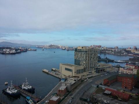 «От 3х до 15»: Новые «Хаятты» замаячили во Владивостоке