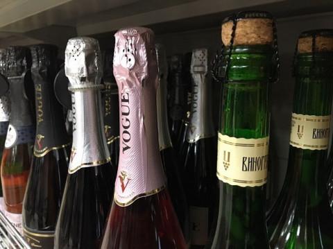 Новый закон создаст дефицит шампанского