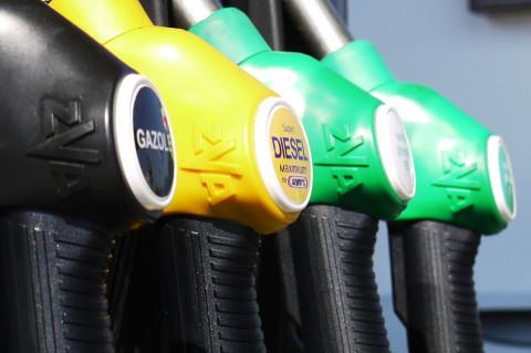 Росстат сделал заявление о росте цен на бензин