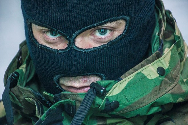Неизвестные «заминировали» аэропорт Хабаровска