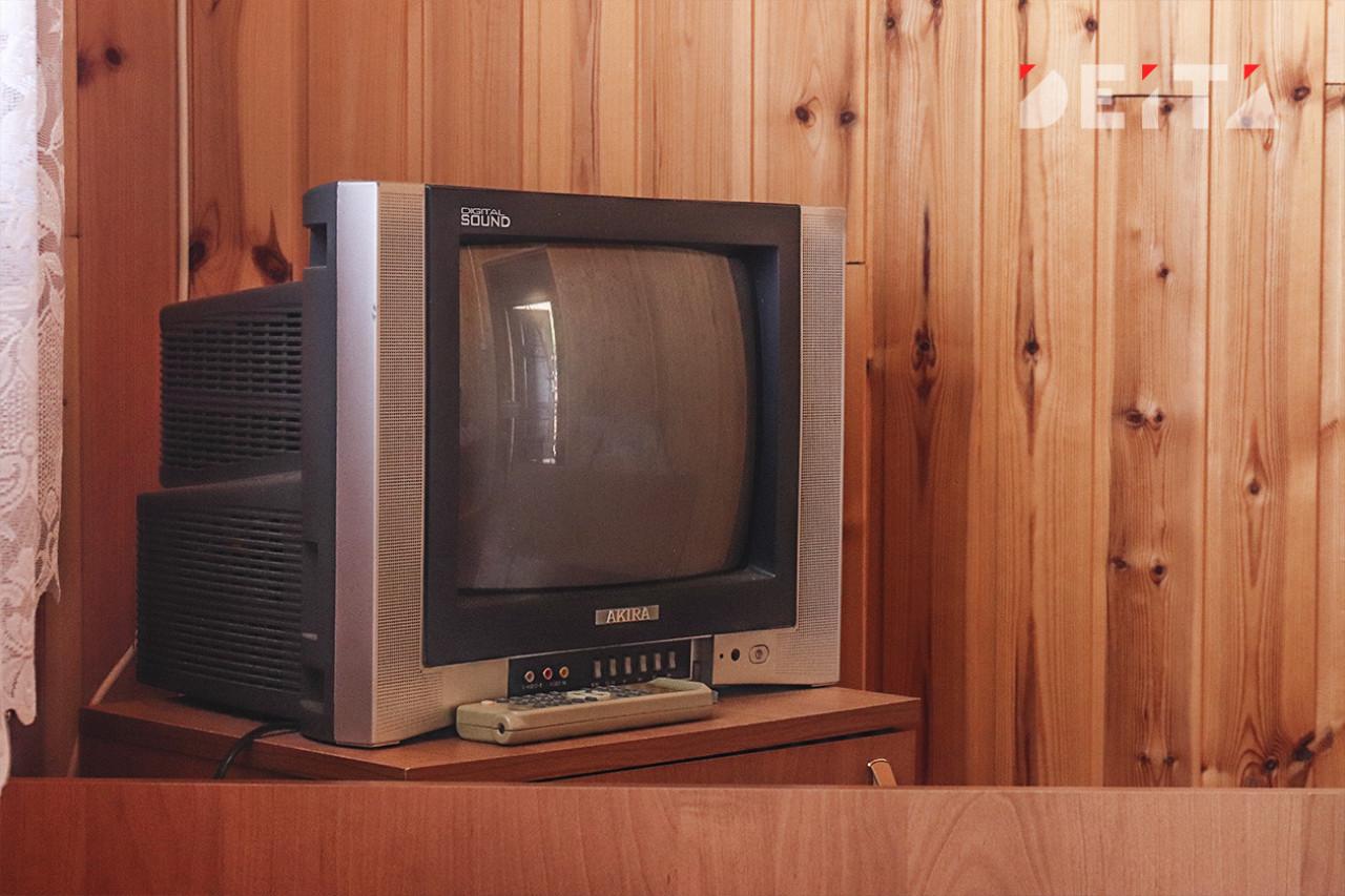 Федеральное телевидение проигрывает борьбу за умы россиян