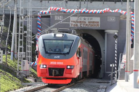 Тоннель имени Сталина назван лучшим в мире проектом 2019 года