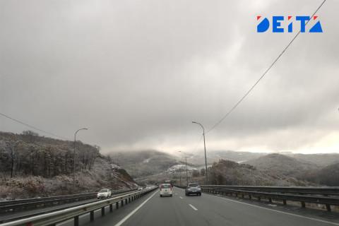 Ж/д переезд в Большом Камне временно закроют для автомобилистов