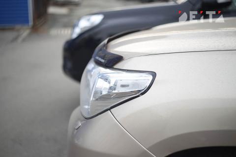 Приморье на втором месте по покупке подержанных электромобилей