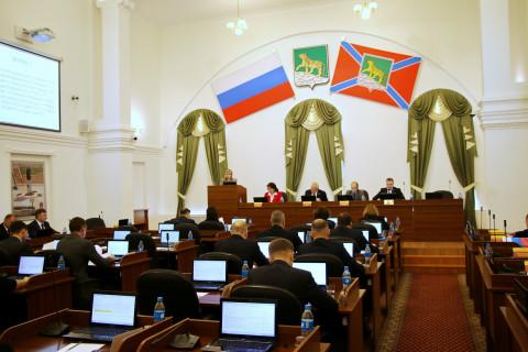Депутаты Владивостока рассмотрели ситуацию с вывозом мусора