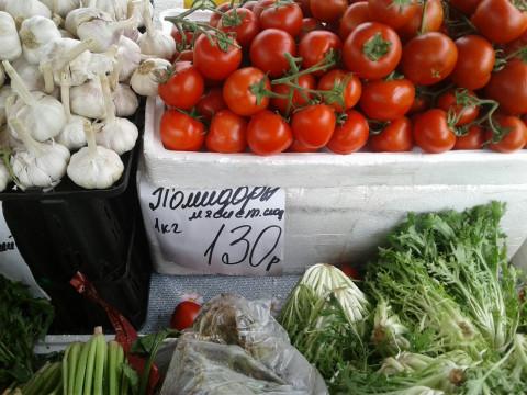 Госдума заинтересовалась подорожанием овощей на Дальнем Востоке