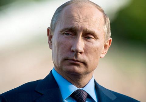 Путин отправил гуманитарную помощь в Китай