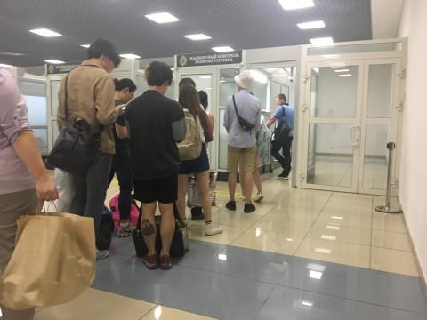 Иностранцам упростили въезд на Дальний Восток