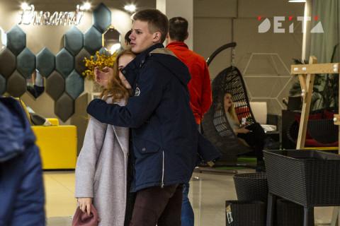 Каждый третий житель Приморского края влюблён