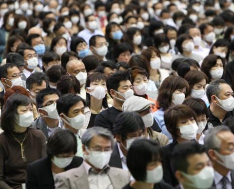 Новые данные по коронавирусу опубликовали в Китае