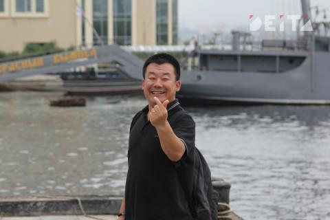 «Мы вымрем за неделю»: хабаровчане о помещенных на «карантин» китайцах