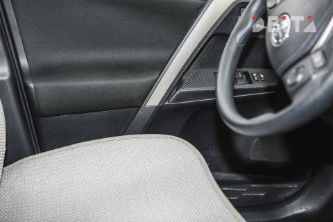 Специальные права введут для управления беспилотными авто