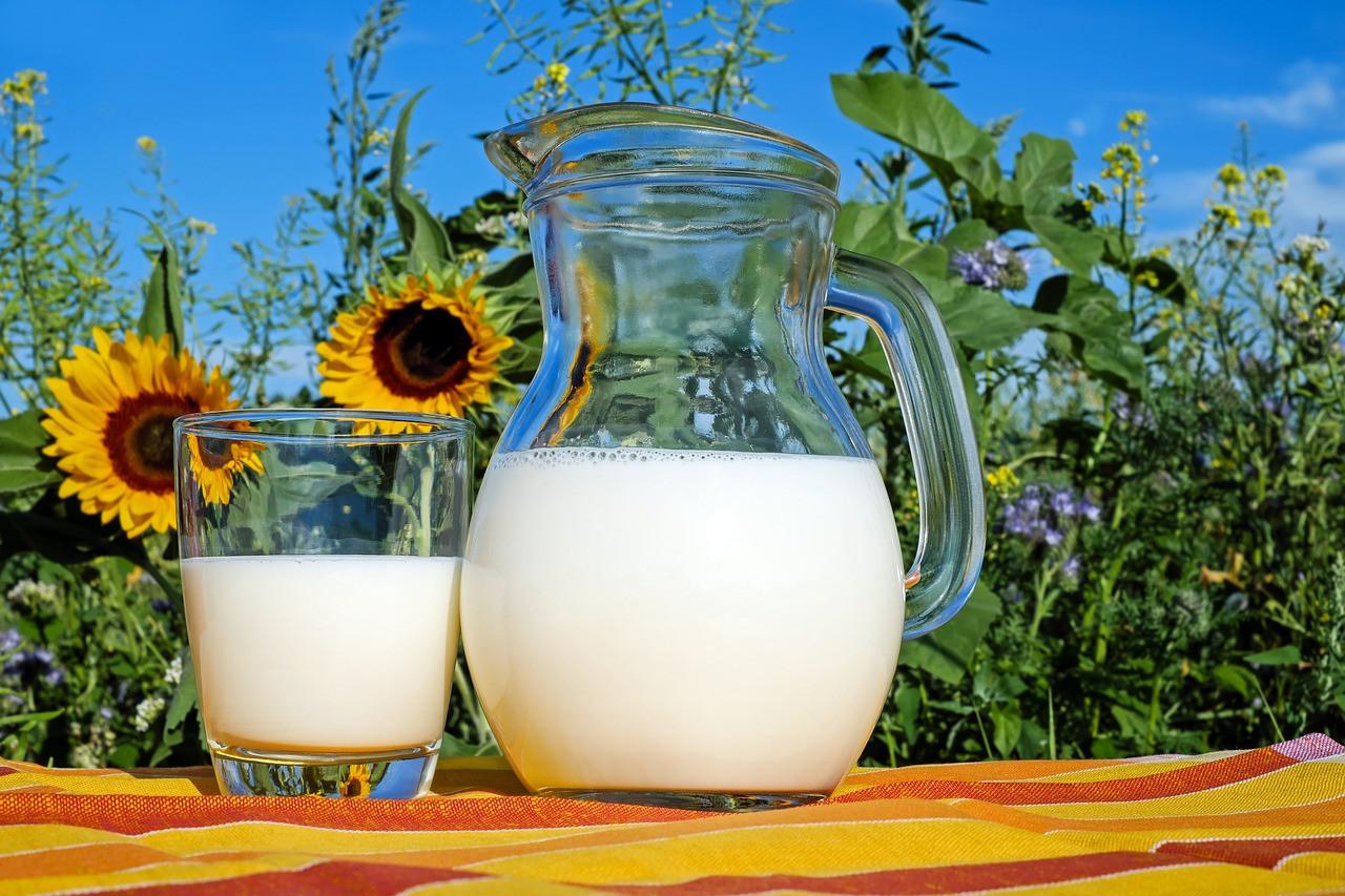 Эксперты выбрали самое вкусное молоко