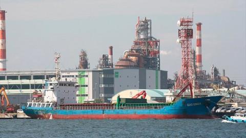 Кораблекрушение у берегов Японии: 13 моряков пропали