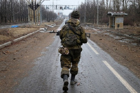 Украина предложила поменять «всех на всех»