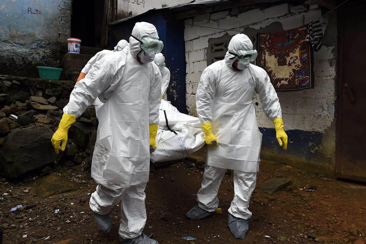 Заражённых коронавирусом свезут на необитаемый остров