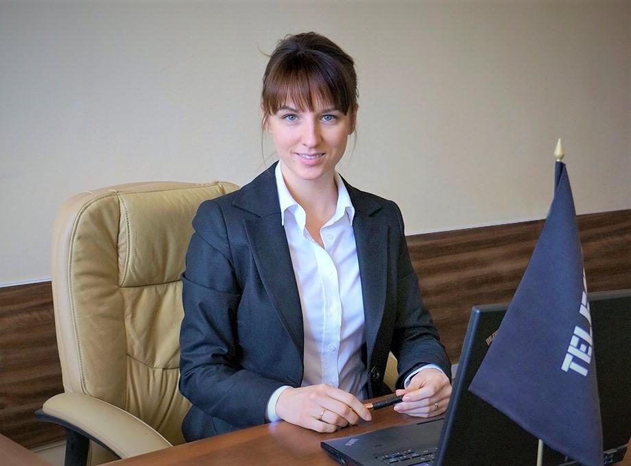 Мария Лыкова назначена коммерческим директором макрорегиона «Байкал и Дальний Восток» Tele2