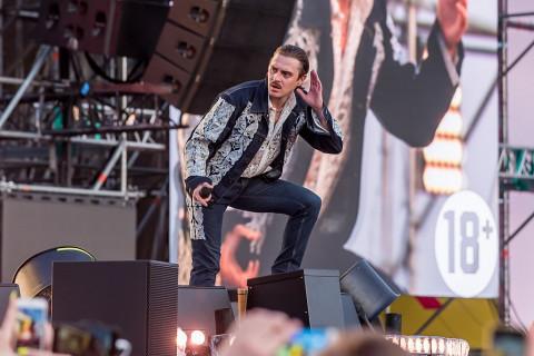 Выбранная для Евровидения песня Little Big не оправдала надежд