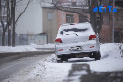 Из-за чего в автомобиле пахнет гарью, сказали водителям