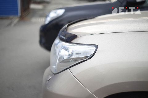 Власти будут отбирать машины у нарушителей карантина