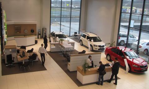 Российским семьям дадут деньги на покупку авто