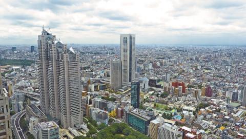 Безвиз с Японией отложен из-за коронавируса