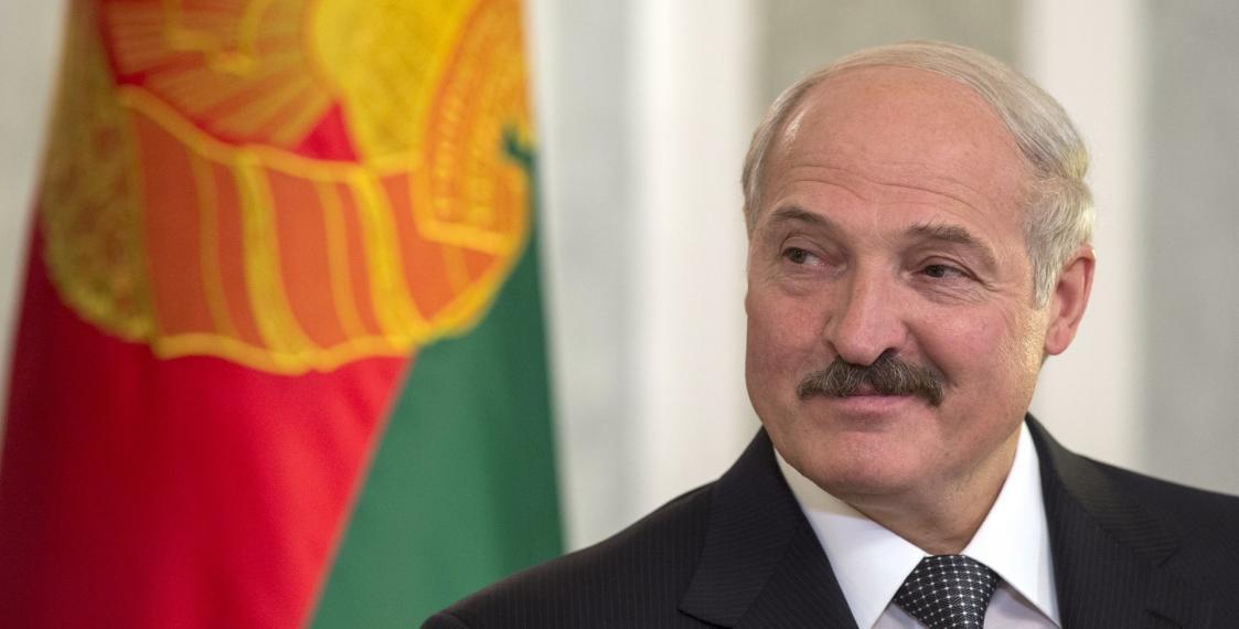 Лукашенко назвал хоккей антивирусным лекарством