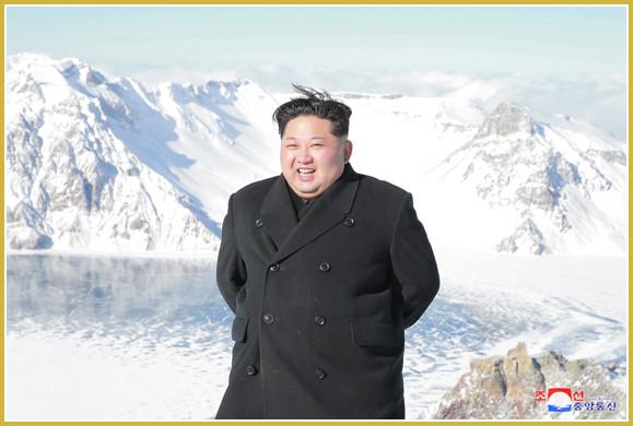 КНДР запустила ракеты в Японском море