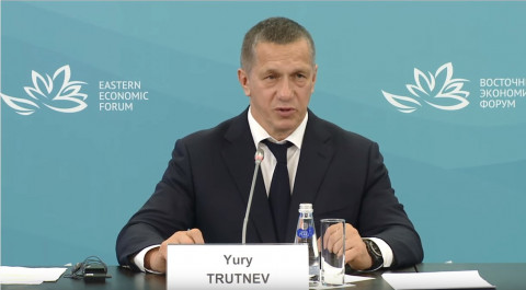 Трутнев предложил ужесточить меры на Дальнем Востоке