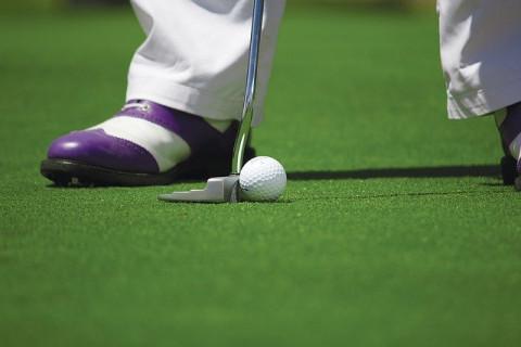 Крупный гольф-клуб строят в Приморье