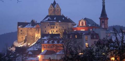 Чешские границы могут закрыться на год