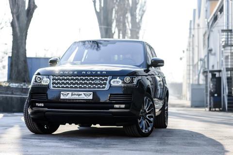 Минпромторг назвал 1300 автомобилей роскошными