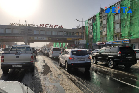 Тотальная слежка ждет российских водителей