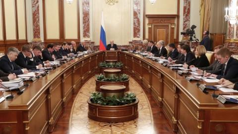 Угрозу взлёта тарифов ЖКХ оценили в Правительстве России