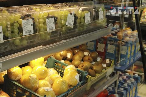 Специалисты ФАС изумились 500% удорожанию некоторых продуктов