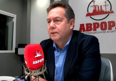 Платошкин: «Россия начнёт продавать вместо нефти золото»