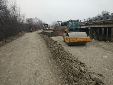 Ещё один мост закрыт для большегрузов