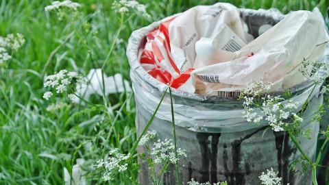 В Госдуме снова задумались о квитанциях за мусор