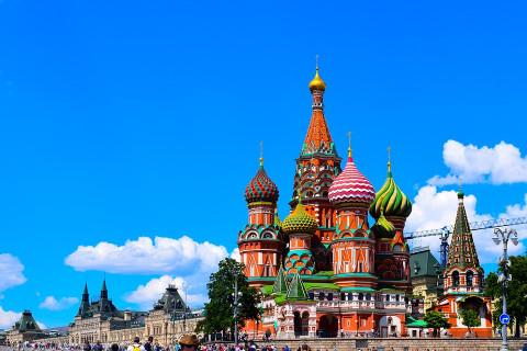 Европейские туристы начали массово собираться в Россию