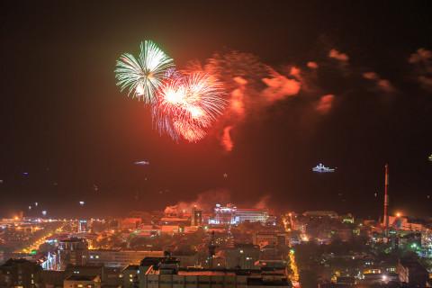 Владивосток ждёт праздничный артиллерийский салют