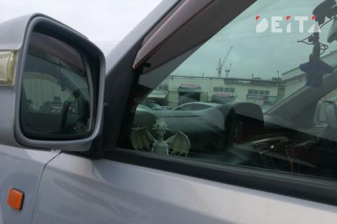 В России обвалились продажи автомобилей
