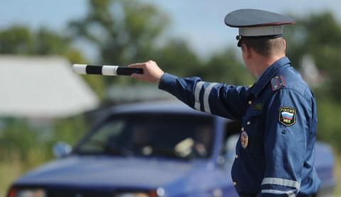 Россиян хотят защитить от ошибочных штрафов ГИБДД
