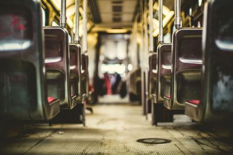 Как дезинфицировать автобусы, рассказал Роспотребнадзор